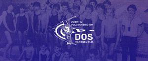 DOS bestaat 50 jaar!