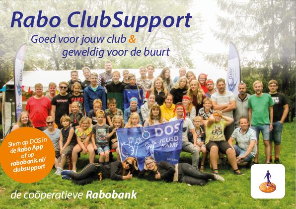 RABO ClubSuppor