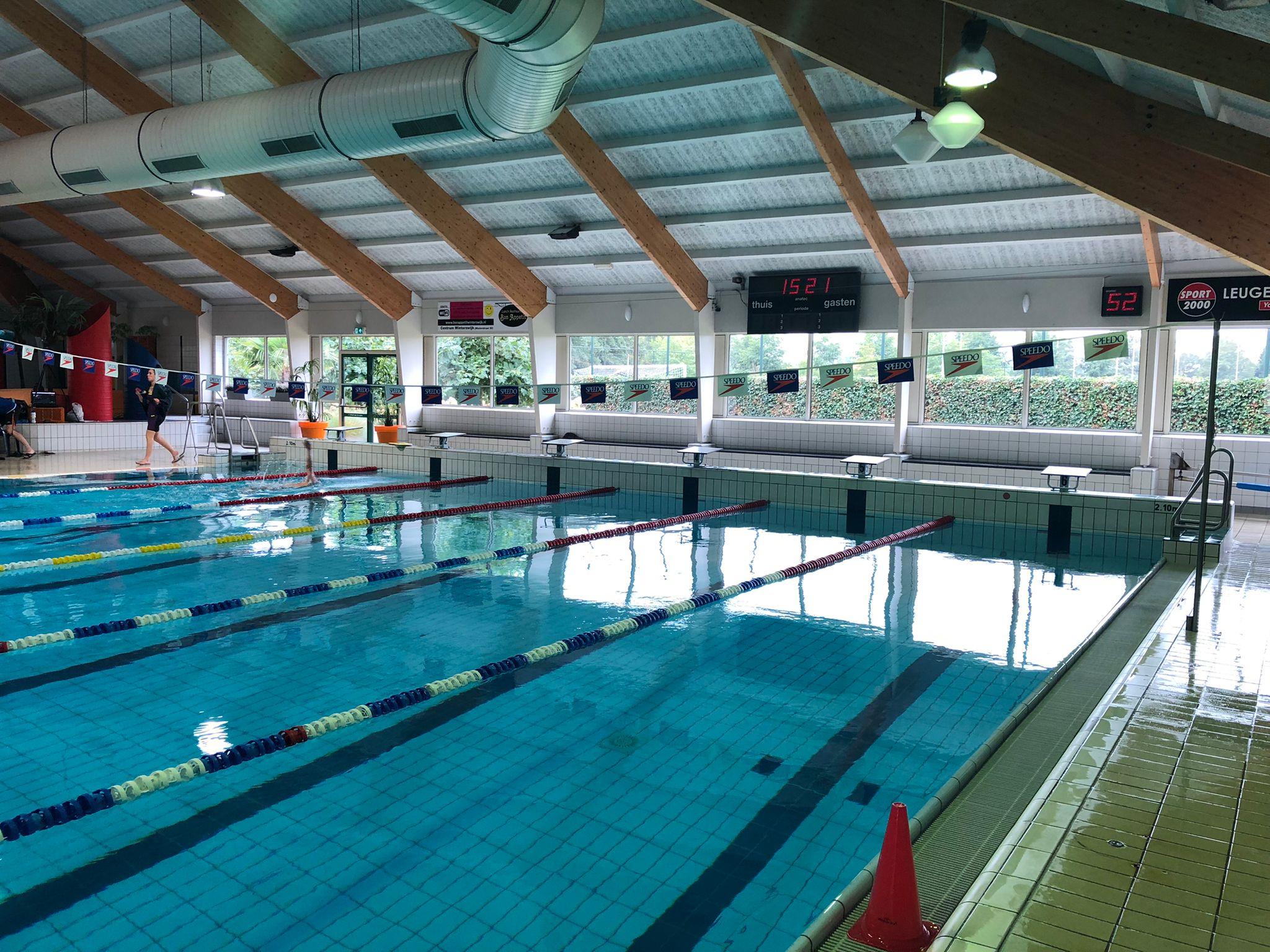 Medaille wedstrijd deel 1 in Winterswijk, 25-09-2021